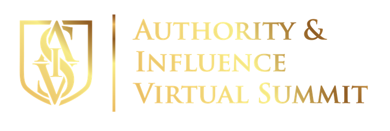The Authority & Influence Virtual Summit